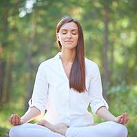 Stages et groupes - méditation