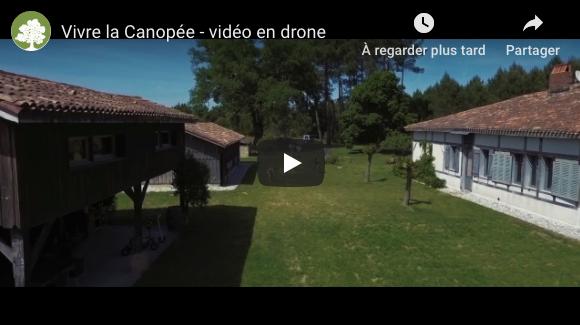 Vivre la Canopée - vidéo