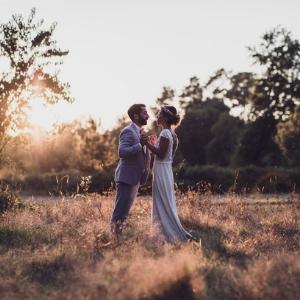 Organiser votre mariage à la campagne