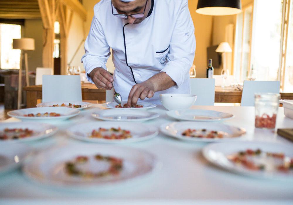 Chef Piou