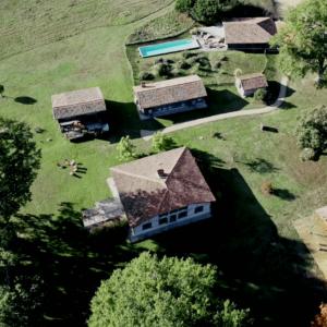 Domaine de la Canopée